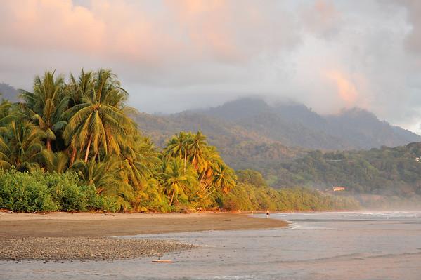 Central America - Costa Rica - 2012