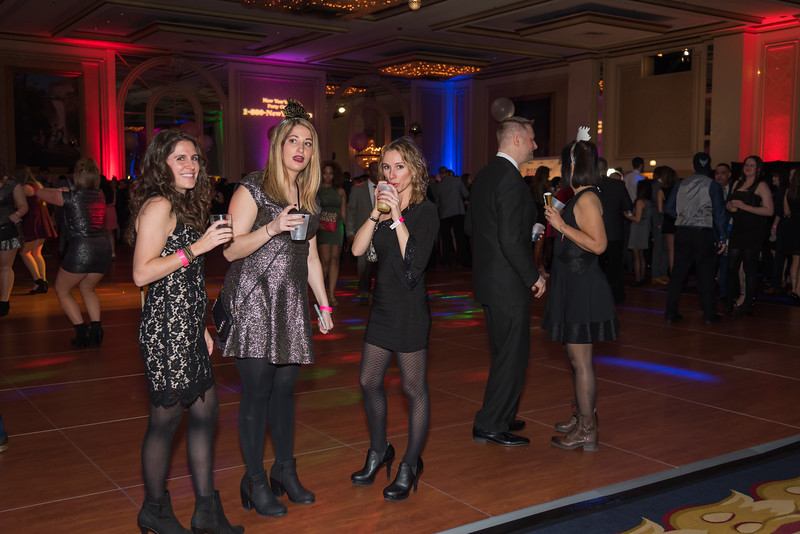 New Year's Eve Soiree at Hilton Chicago 2016 (54).jpg