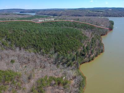 228 Acres on Leesville Lake