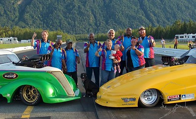 Alaska Raceway Park 9/2 & 9/3 2018