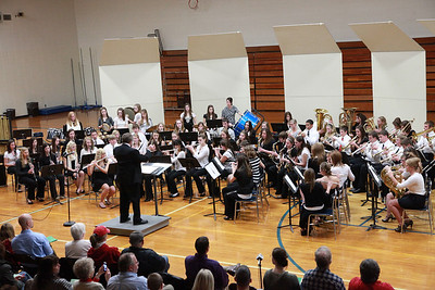 Kimball HS Holiday Concert