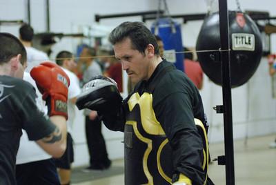 Photo class (Boxing)
