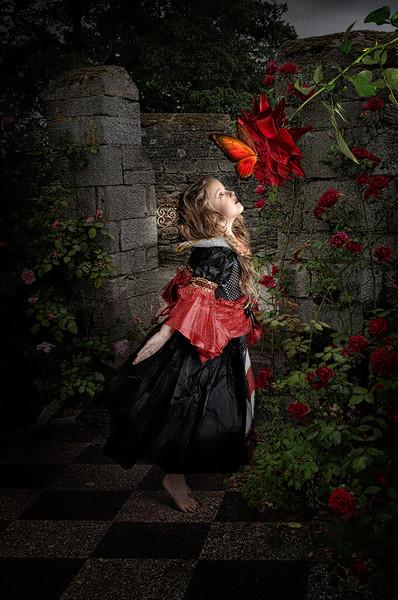 Leyla Queen of Hearts 2016