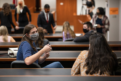 2020 Lawson Moot Court Competition