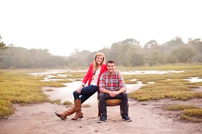 Caleb and Abbie Announcement