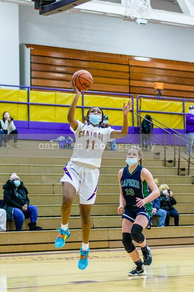 BCC Girls Basketball JV/Varsity 2/18/21