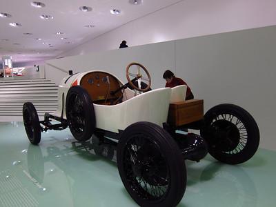 120121 Porsche Museum