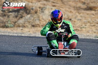Go Quad Racer # 61