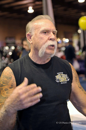 Paul Teutul Interview
