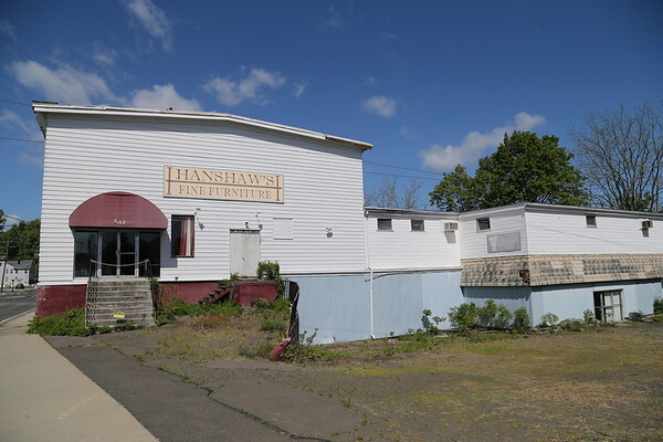 Glastonbury Knitting Co. Mill 05-22-20