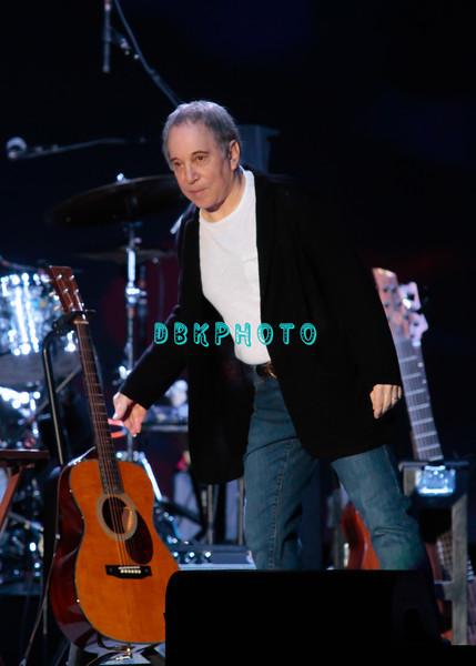 DBKphoto / Paul Simon 11/26/2011