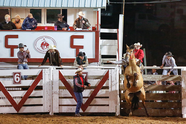 Cowtown Rodeo 5-24-13