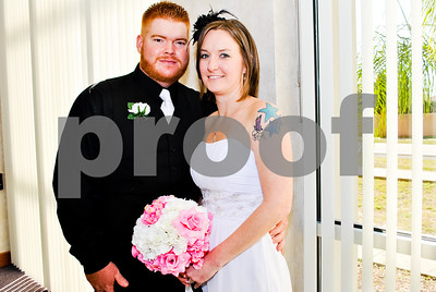 Dan and Jill Thompson