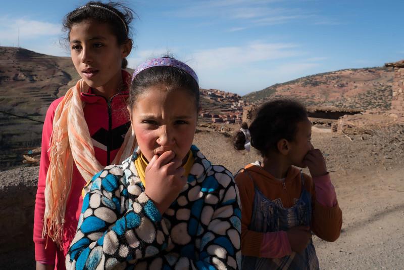 Berber Village Girls.jpg