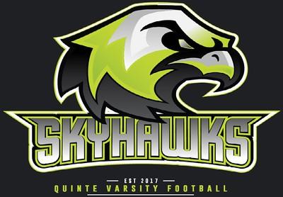 Quinte Skyhawks 20201004