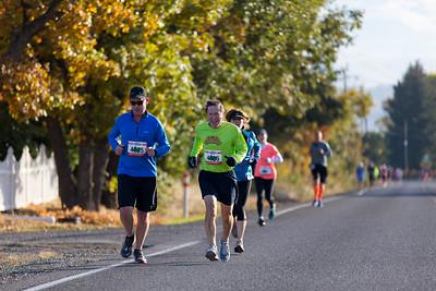Pioneer Road Run, 2015