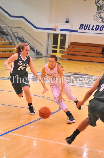 12-12-17 Sports DPT classic Ayersville vs Tinora