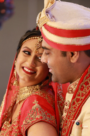 NIPA AND NIRAV WEDDING CEREMONY 1