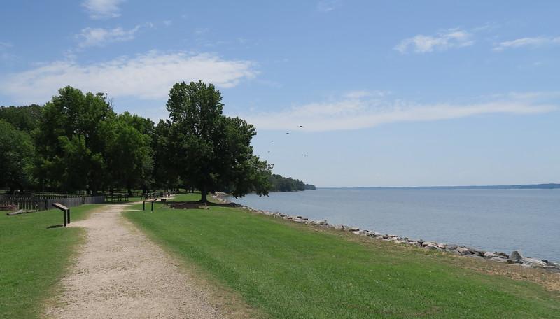 New Towne -- Riverfront