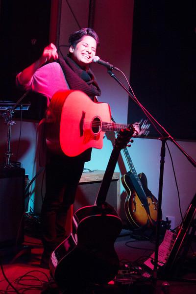 Brendan/Tony -Keys, Strings and a Band of Kings