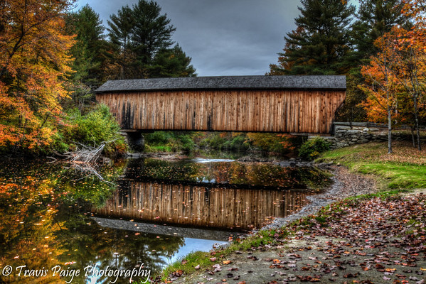Corbin Covered Bridge