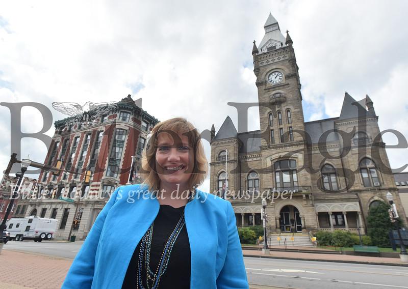 34806 Amy Franz will replace interim United Way region director Mary Ann Eisenreich on September 18th.