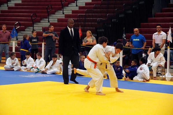 Jersey Shore Judo Open