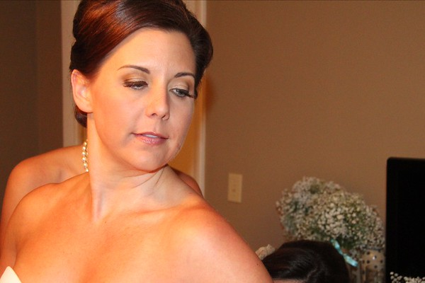 CRYSTAL BEFORE CEREMONY AND SOME RECEPTION - PASSCODE ONLY