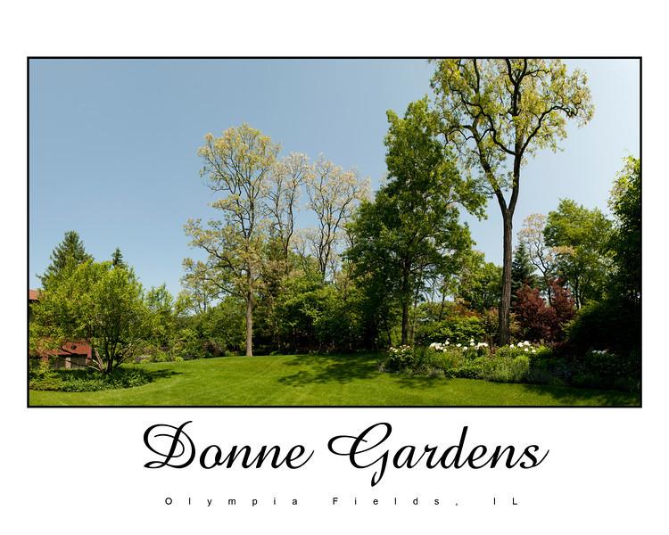 Donne Gardens