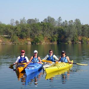 20080725 Kayak Basics