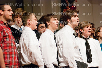 Choir/Orchestra Concerts