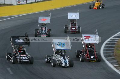 Twin State Speedway-Sunday 10/26/08