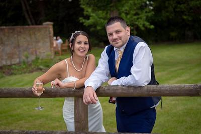 Hannah & Dean Wedding
