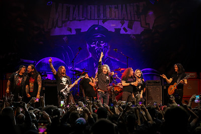 Metal Allegiance - 2019