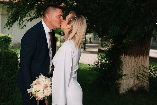Andreea & Ionut