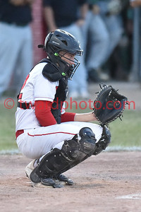 2019 CHS Baseball - IC West
