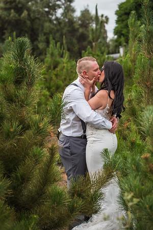 Jared and Monica Milani Wedding