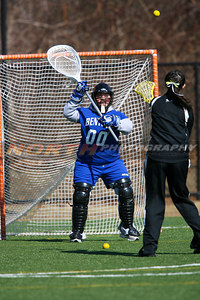 College Womens Lacrosse