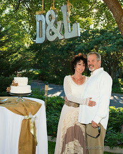 Patterson - Kohler Wedding