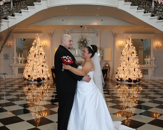 Lynn and Dave's Wedding November 29th 2008 #3