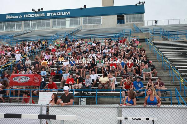 2011 Ax vs Reb - People, Players, Cheerleaders