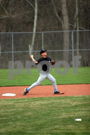 Cascade Baseball