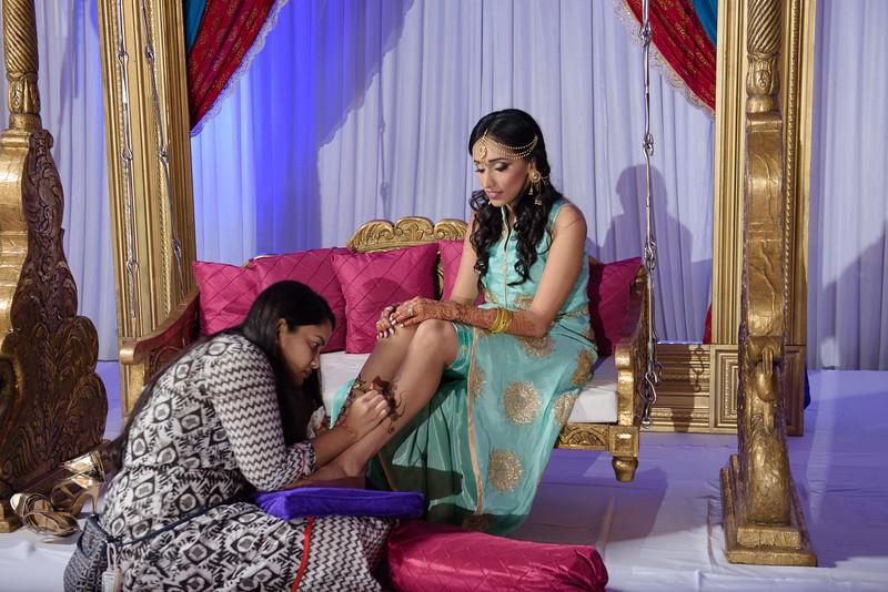 Sonam and Dipesh Wedding - Day 1