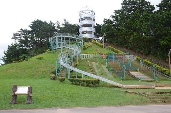 Okinawa Slides