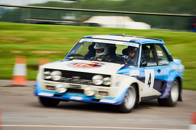South Downs Stages @ Goodwood 2021