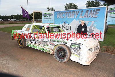 090217 The Hill Speedway
