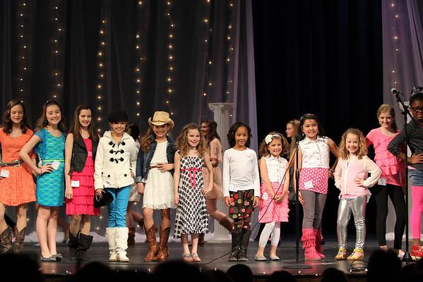 Fashion Fun Wear Miss NGHS 2013