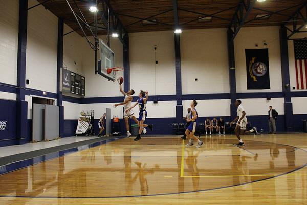 V Boys Basketball vs Sarasota Christian
