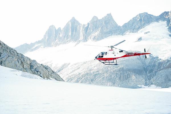 Alaskan Cruise 2019
