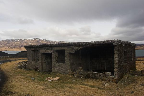 Sumarbústaðarferð